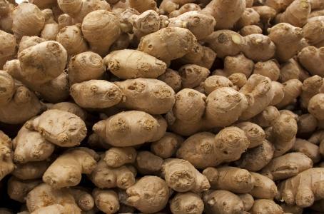 8 potravin, které vám pomohou odstranit z těla záněty