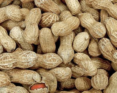 Arašídy a vaše zdraví
