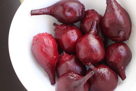10 důvodů, proč jíst červenou řepu pro zdraví