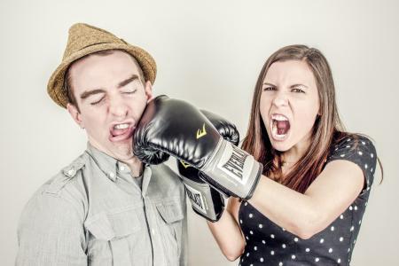 Krize ve vztahu - jak ji překonat?