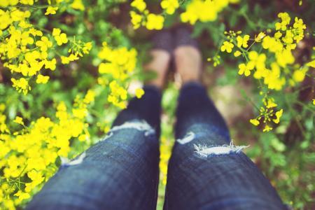Trápí vás pocit těžkých nohou?