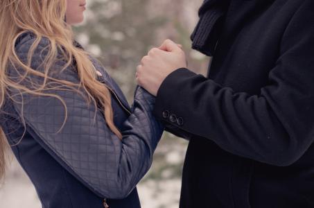 Přechozený vztah může potkat i vás
