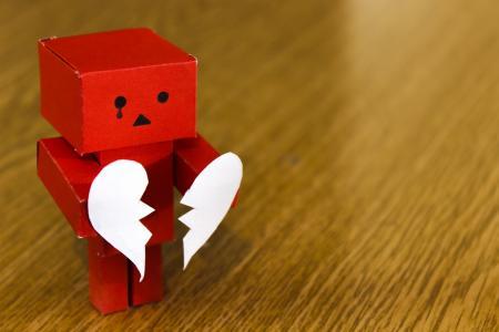 Jak se vyrovnat s rozvodem