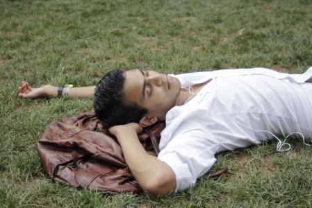 Spánková apnoe a invalidní důchod
