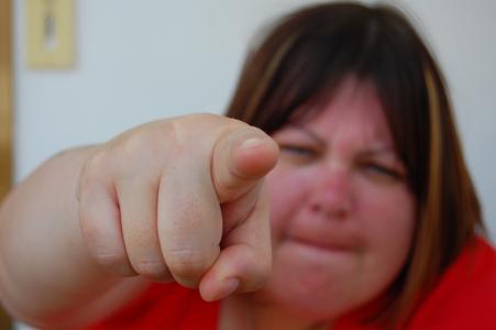 Jak se zbavit zlosti a vzteku