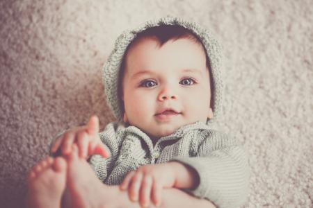 Vývoj miminka v 5. měsíci